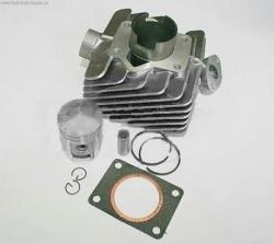 Cylinder ROMET 2-bieg. kpl. WZM 40