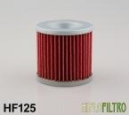 FILTR OLEJU HIFLOFILTRO HF125
