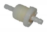 Filtr paliwa papierowy uniweralny 6mm