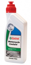 Płyn do chłodnicy CASTROL MOTORCYCLE COOLANT 1L (-25 C)