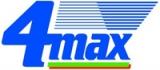 4Max 1L płyn do chłodnic -35°C, (typu G11)